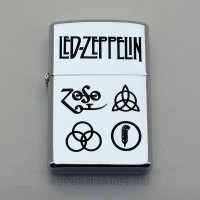 Зажигалка Led Zeppelin ZIS008
