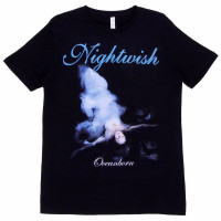 Футболка Nightwish ФГ424