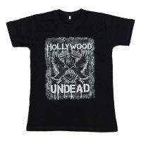 Футболка Hollywood Undead ФГ169