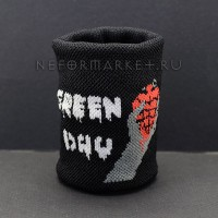 Напульсник Green Day NV009