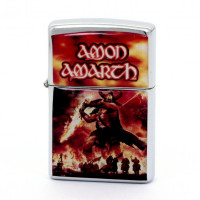 Зажигалка Amon Amarth ZIP210