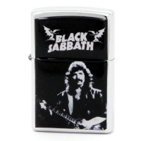 Зажигалка Black Sabbath ZIP211