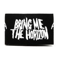 Напульсник Bring Me The Horizon NR167