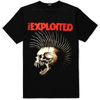 Футболка The Exploited RBE-135T