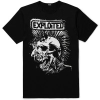 Футболка The Exploited RBE-873T