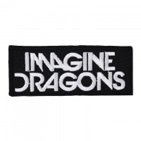 Нашивка Imagine Dragons. НШВ276