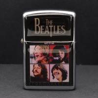 Зажигалка The Beatles ZIP98