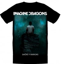 Футболка Imagine Dragons ФГ254