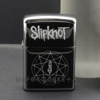 Зажигалка Slipknot ZIP49