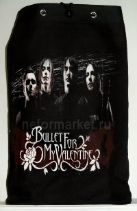 Торба Bullet for my Valentine