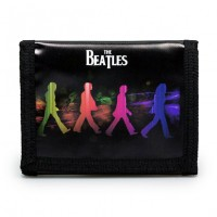 Кошелёк The Beatles WA076