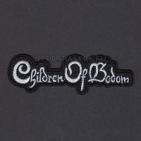 Термонашивка Children Of Bodom TNV043