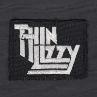 Нашивка Thin Lizzy. НШВ171