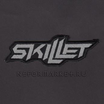 Купить Нашивка Skillet. НШВ019 в магазине рок атрибутики Neformarket