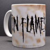 Кружка In Flames MG052
