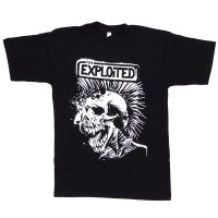 Футболка The Exploited ФГ281