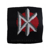 Напульсник Dead Kennedys NV127