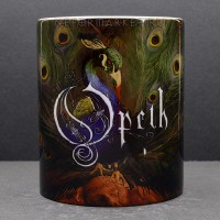 Кружка Opeth MG092