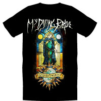 Футболка My Dying Bride ФГ352
