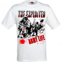 Футболка The Exploited ФГ453