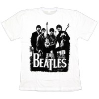 Футболка The Beatles ФГ288