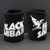 Напульсник Black Sabbath NV047