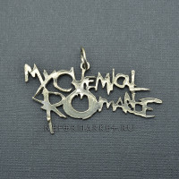 Кулон My Chemical Romance КСН162