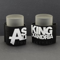 Напульсник Asking Alexandria NR050