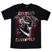 Футболка Avenged Sevenfold ФГ017