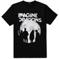 Футболка Imagine Dragons RBE-148T