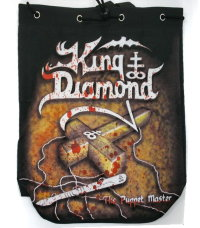 Торба King Diamond