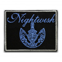 Нашивка Nightwish. НШВ419